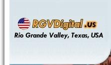 Valle del Rio Grande, Texas, USA