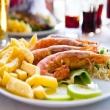 rgv restaurantes foto